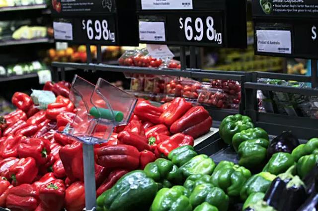 太原蔬菜供应进入产地轮换期 黄瓜价格上升102.96%