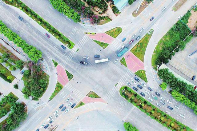 国庆期间太原迎泽大街部分路段将封闭施工