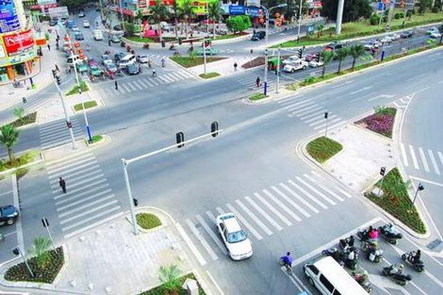 太原市又有龙山大街、东来巷等17条道路将改造