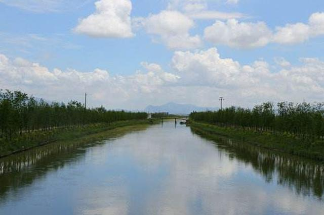 太原八河治理见成效 河道沿线污水全接入污水处理厂