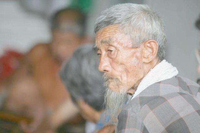 """山西着力改善老年人营养水平 促进""""健康老龄化"""""""