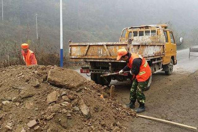 太原再查处渣土车和工程运输车违法行为261起