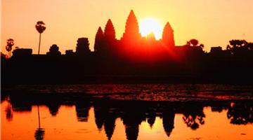 """山西知名旅游体验师解锁柬埔寨""""新时刻"""""""