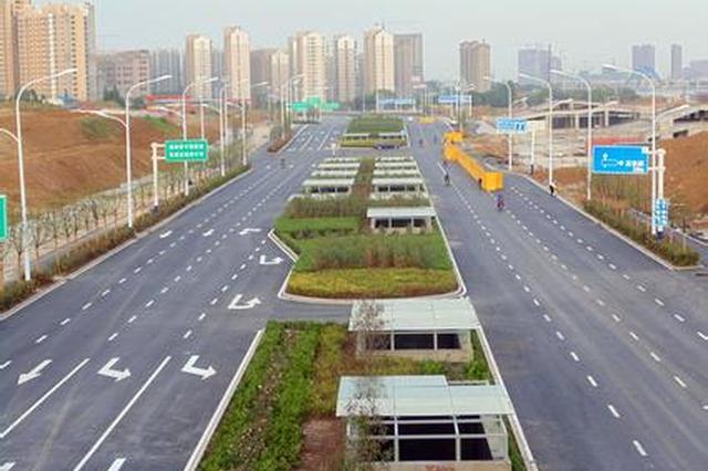 雨污分流完善路网 太原市又有11条道路将实施改造