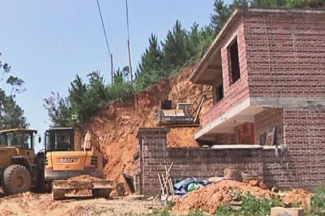 山西陕西局地遭洪涝风雹灾害 直接经济损失600万元