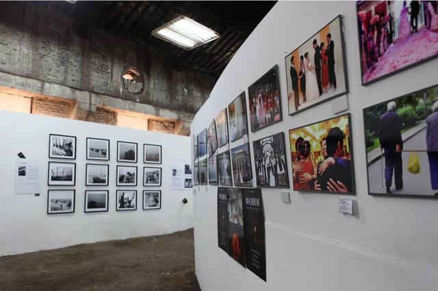 海内外2000余名摄影师参展2017平遥国际摄影大展