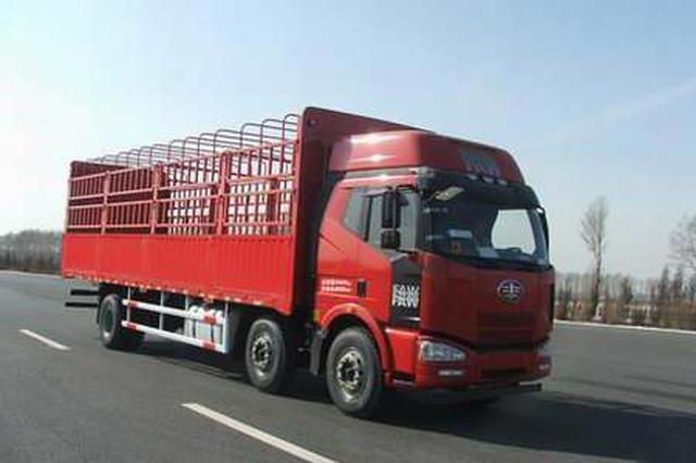 太原交警曝光9家运输企业 449辆重型货车逾期未报废