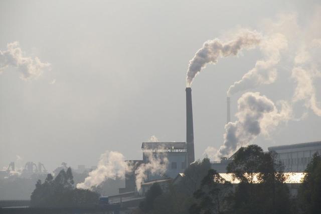太原市区10月1日起实施禁煤 年内完成36个整村拆除