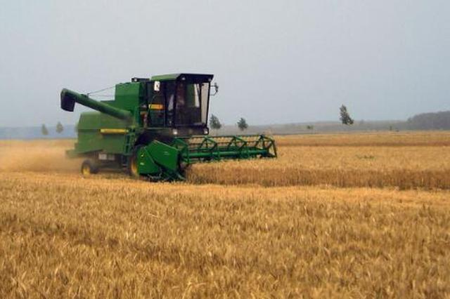 山西秋季农机化生产已布局 力争三秋农具达45万台