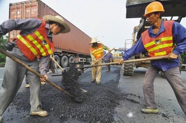 太原:临街商业用房全部拆除 太重东街道路将拓宽