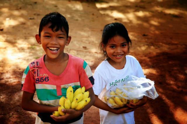 达人分享会招募帖:七分之五的远方 发现别样柬埔寨