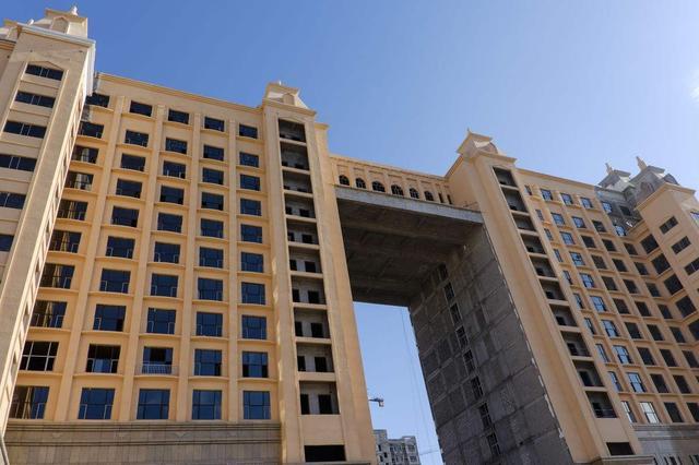 太原万柏林城改进展:回迁安置房完工或封顶2.6万套