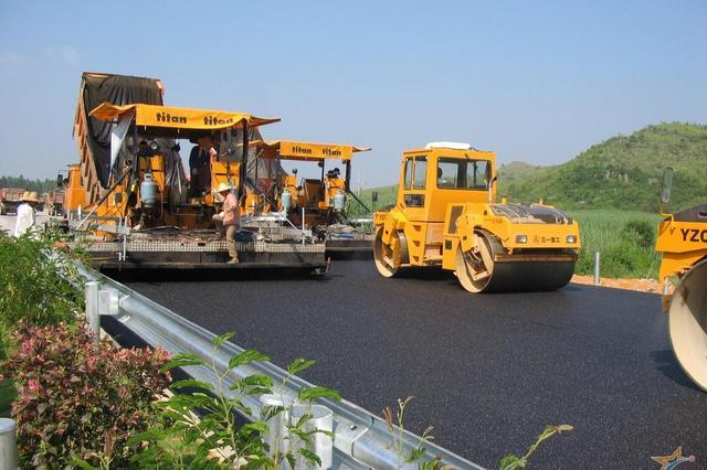 太原新晋祠路七三公路路段10月20日起开始施工