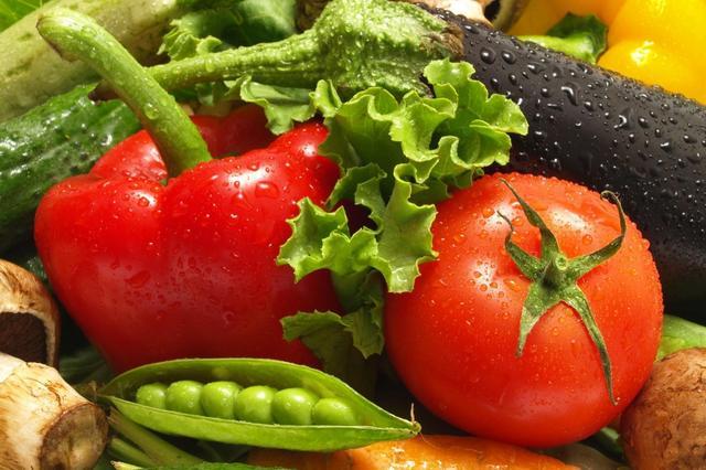 到2020年 山西城市冬春蔬菜自给率提高10个百分点
