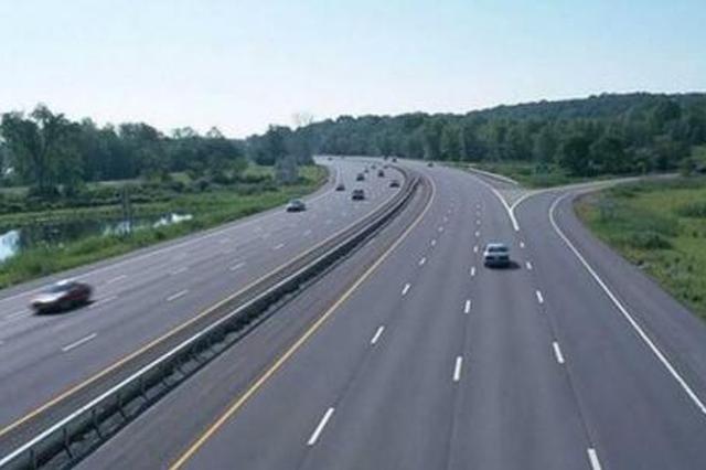 山西公路建养成绩显著 提前4个月完成35亿任务