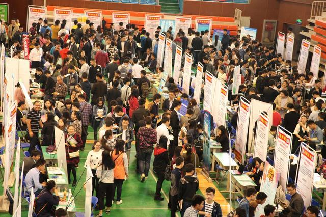 200家幼教机构在太原招揽人才 师德师风放在首位