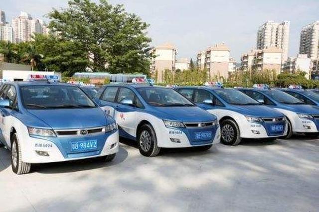 太原将发放2016年度出租车油补 每车每月568.8元