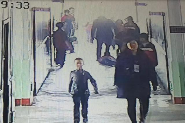 山西官方回应幼童校园被袭事件:施暴者已被刑拘