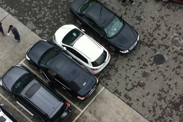 汽车消费进入旺季:购车要签合同 提车仔细验车