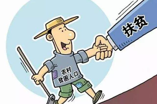 """吕梁部署脱贫攻坚""""冬季对标"""" 提升农民脱贫技能"""