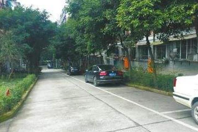 建470个停车位 太原龙潭公园地下停车场加紧建设中