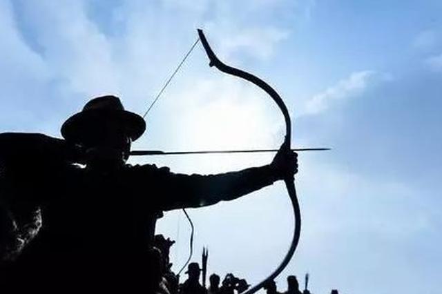 太原4名运动员入选国家射箭集训队