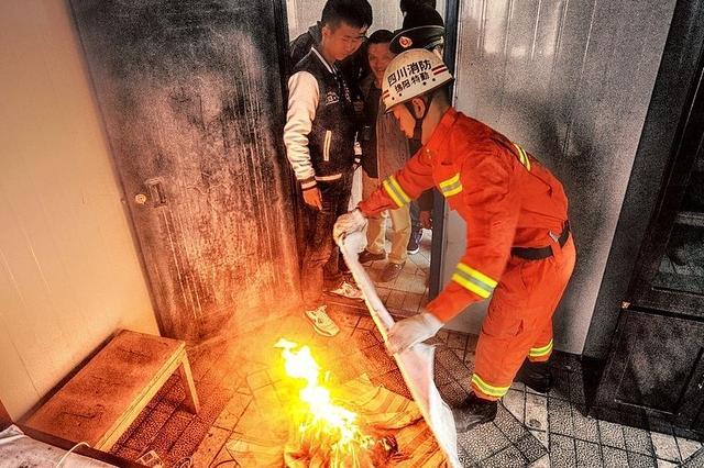 山西曝光34家重大火灾隐患单位 看看有没你常去的