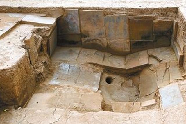 山西榆社偶尔坪遗址发现全国罕见的战国建筑遗存
