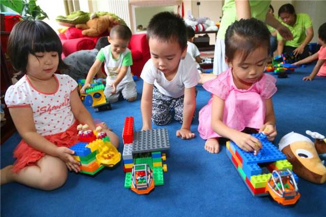 山西专项督查幼儿园办园行为 构成犯罪依法追责