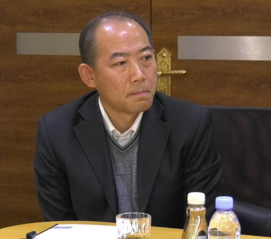 安益成:中国书画家山西协会副主席 、国家级注册拍卖师