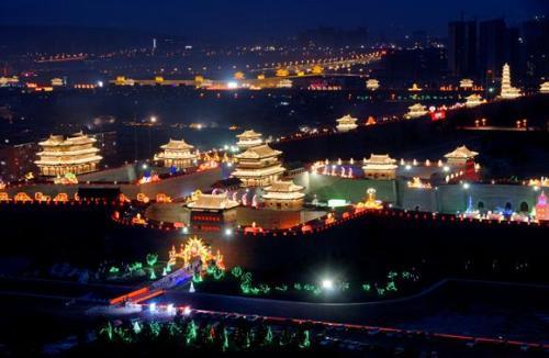 大同晋城及大阳古镇入选《中国国家旅游》年度榜单