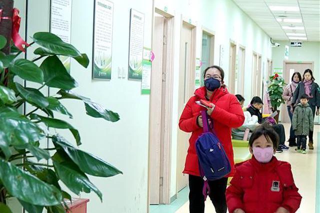 省卫计委:山西省结核病疫情呈逐年下降趋势