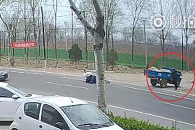 山西夏县一司法所长因事故纠纷掌掴六旬老人被拘10日