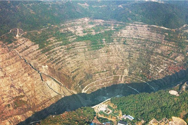 太原这座关停煤矿将变身国家矿山公园 预计6月开工