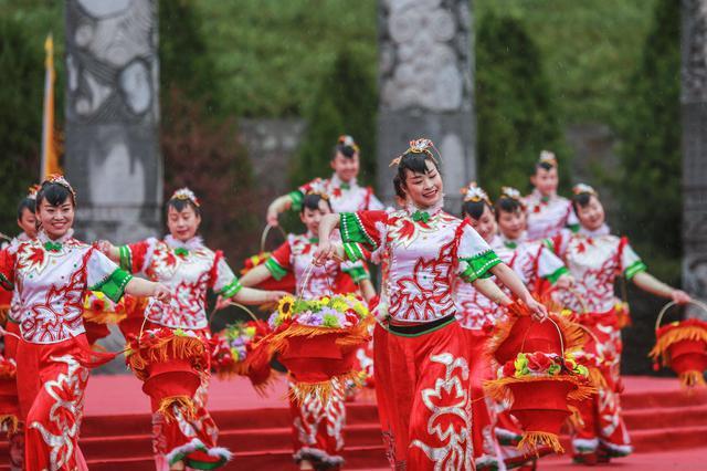 第三届海峡两岸神农炎帝文化旅游招商活动13日启动