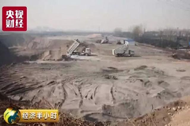 """《污染大户身边的""""黑保护""""》进展:2名村干部已被拘"""