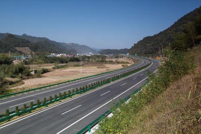 五一期间 山西高速公路通行量日均88万辆次