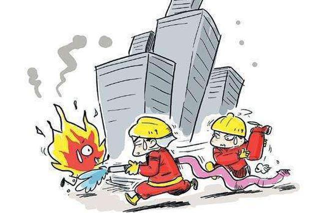 存重大火灾隐患未整改销案 山西42家单位被曝光