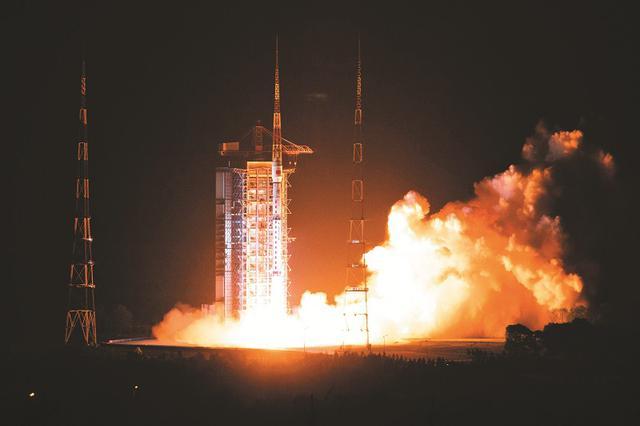 高分五号卫星在太原卫星发射中心升空 带你来揭秘