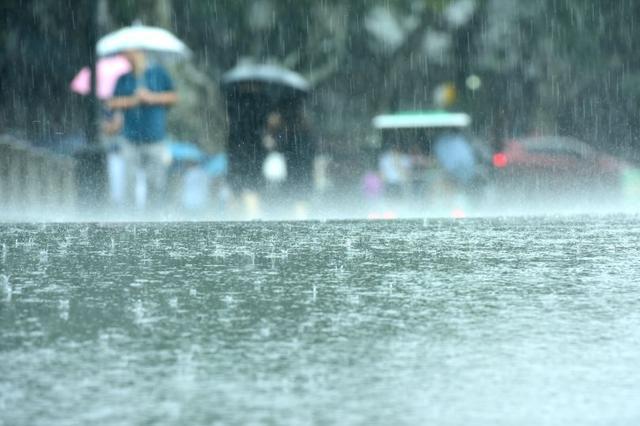 15日起山西大部迎降雨天气