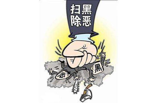 山西省公安厅公开曝光3起涉黑涉恶典型案件