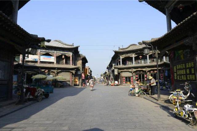 山西省三个项目列入外国政府贷款备选规划