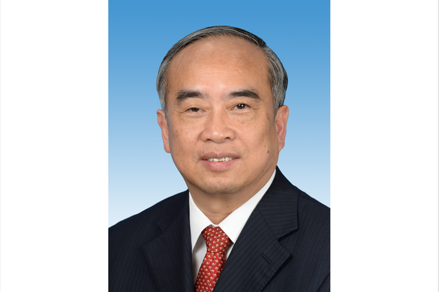 林武被任命为山西省副省长