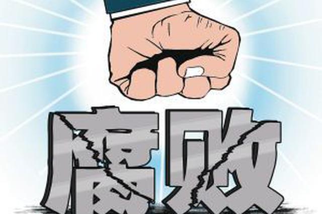 山西省纪委监委公开曝光7起违纪违法典型问题