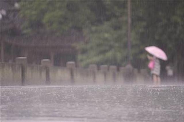 7月至8月,预计山西大部分地区气温偏高且多雨