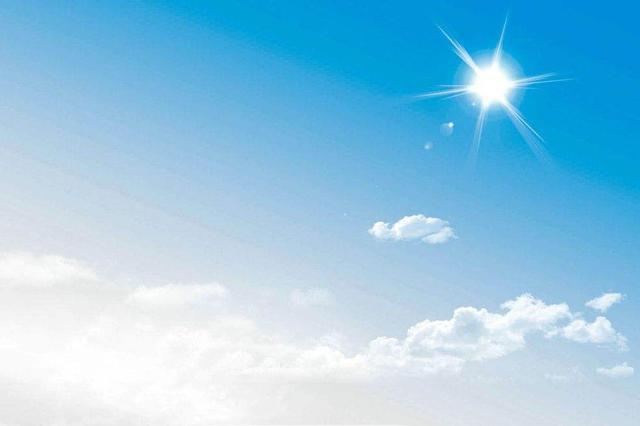 2018年春季山西平均气温创历史最高