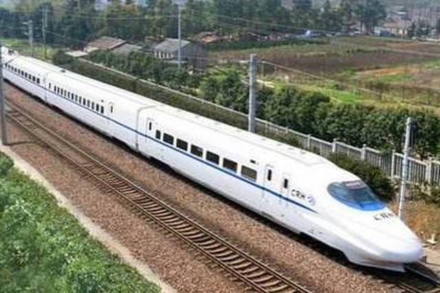 全国铁路7月调图 太原8小时可达长沙杭州
