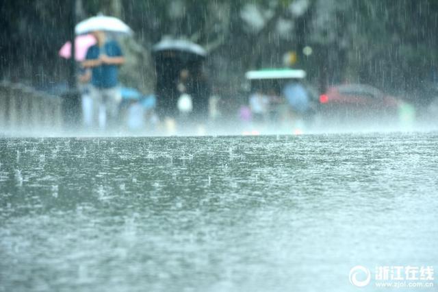 端午小长假 我省北中部有雨