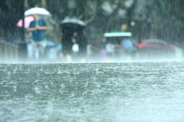 盛夏难得几日凉 9日10日山西部分地区仍有雨