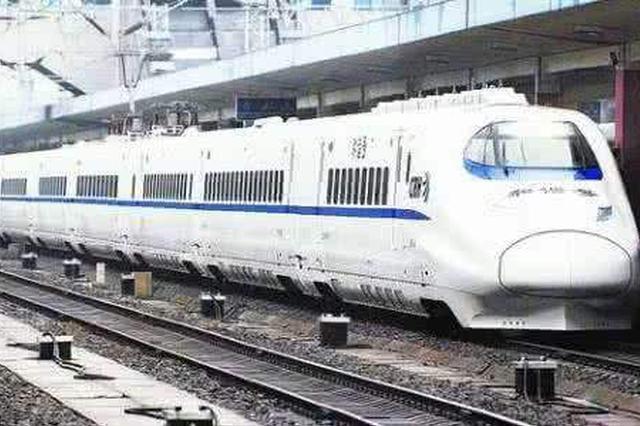 受降雨影响太原南站停运多趟列车 退票不收手续费